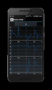 Sensor Node Pro - náhled