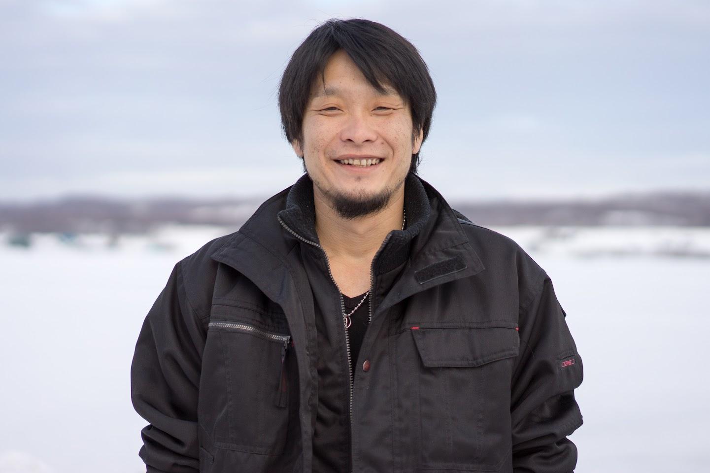 山田敏光さん