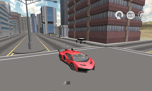 Real Luxury Car Driver 3D