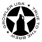 Logo for Growler USA - Centennial