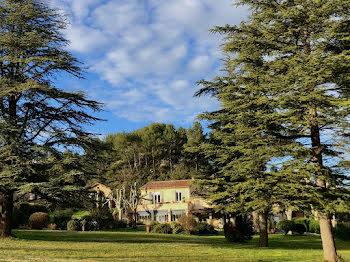 villa à Les milles (13)