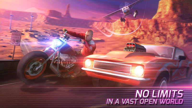Gangstar Vegas - mafia game Screenshot 10
