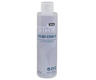 Star Gear Liquid Chalk