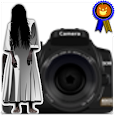 Ghost Photo Prank icon