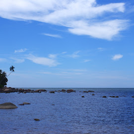 Sinka Island Beach by Mulawardi Sutanto - Landscapes Beaches ( sinka, sinkawang, beach, travel, kalimantan, island )