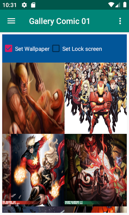 Wallpapers Anime Comic Ultra Hd 8k 4k Hd Android Apps Appagg