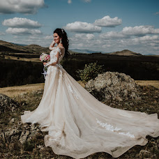 Wedding photographer Aleksandr Sychev (alexandersychev). Photo of 09.09.2018