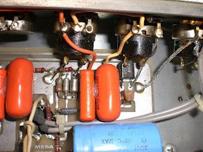 Photo: V1A Components
