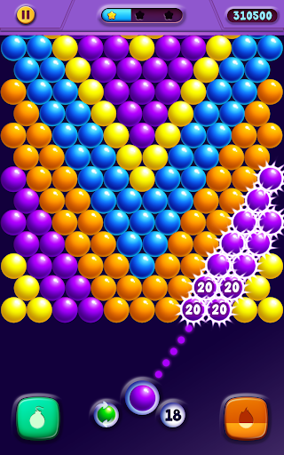 Bubble Freedom 5.0 screenshots 4