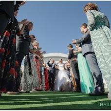 Wedding photographer Dmitriy Nagval (NagvalDima). Photo of 18.10.2015