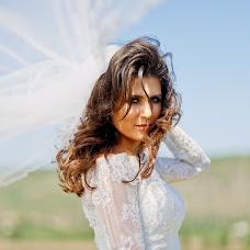 Wedding photographer Iacovlev Dumitru (dimas1md). Photo of 22.05.2018