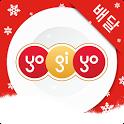 요기요배달앱 icon