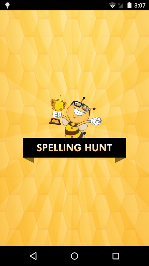 Spelling Hunt - Android Apps on Google Play