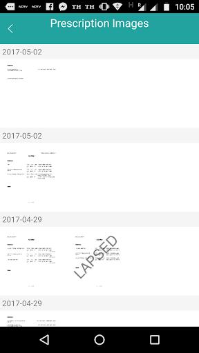 DawaiBox- Your Health Manager 2.6 screenshots 3