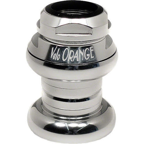 "Velo Orange Grand Cru Threaded Headset Sealed Bearing 1"" - ISO"