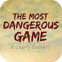 The Most Dangerous Game (E-Book + Audio) icon