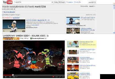 YT Background Search for Google Chrome – Tìm kiếm video trên Youtube