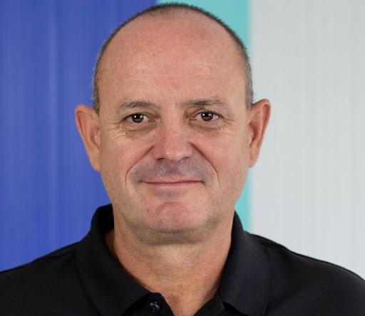 Mark Dankworth, President International at Ukheshe Technologies.