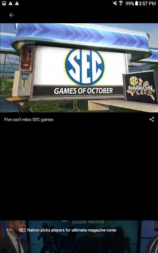 ESPN screenshot 14