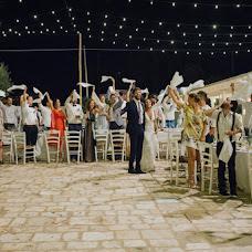 Wedding photographer Yuliya Longo (YuliaLongo1). Photo of 14.10.2017