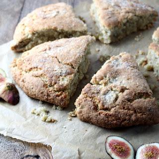 Fig and Cardamom Scones Recipe