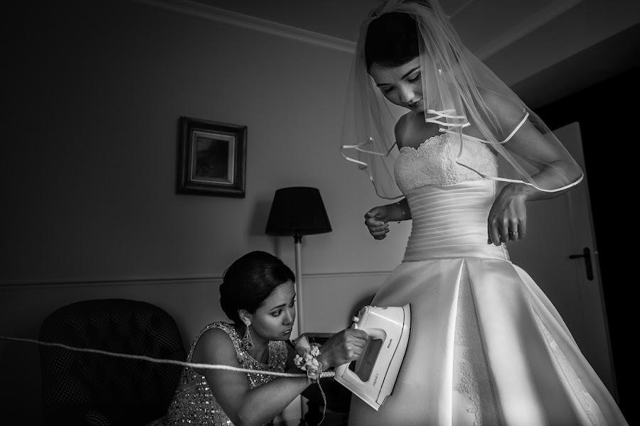 Wedding photographer Leonard Walpot (leonardwalpot). Photo of 03.09.2015