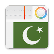 Pakistan Radio Stations Online - Pakistan FM AM