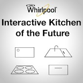 Whirlpool Future Kitchen