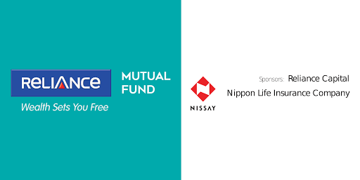 Reliance Nippon Life Asset Management logo