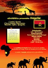 Photo: Un país de África: Angola