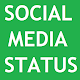 Social Media Status for PC-Windows 7,8,10 and Mac