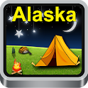 Alaska Campgrounds icon