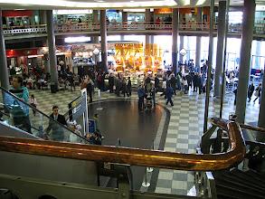 Photo: Saol Paulo national airport