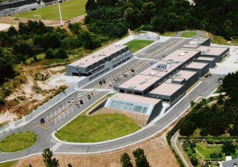 Escola de Hotelaria do Douro-Lamego implementa medidas de apoio aos alunos