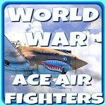 WORLD WAR ACE AIR FIGHTERS Icon