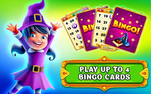 Wizard of Bingo 7.2.6 screenshots 16