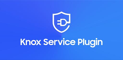 Knox Service Plugin - Apps on Google Play