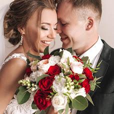 Wedding photographer Anna Poprockaya (poprotskaya1). Photo of 29.09.2017