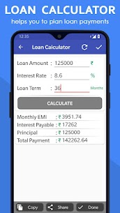 Vehicle Owner Details India App Download for Android 4