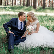 Wedding photographer Alena Frolova (alenalvovna88). Photo of 13.06.2015