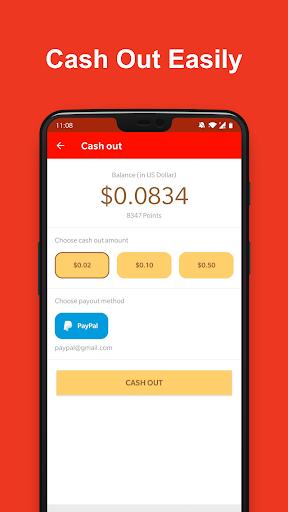 BuzzBreak - Read, Funny Videos & Earn Free Cash! 1.1.6.1 screenshots 5