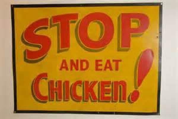One Dish Chicken Dinner