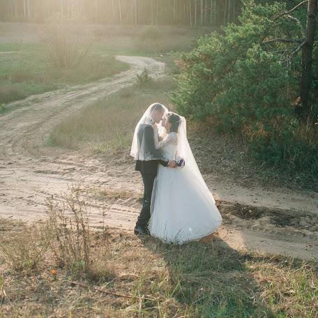 Wedding photographer Dzhuletta Zhuravleva (Alisa87). Photo of 04.11.2015