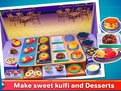 Indian Cooking Madness - Restaurant Cooking Games 1.3.0 screenshots 9