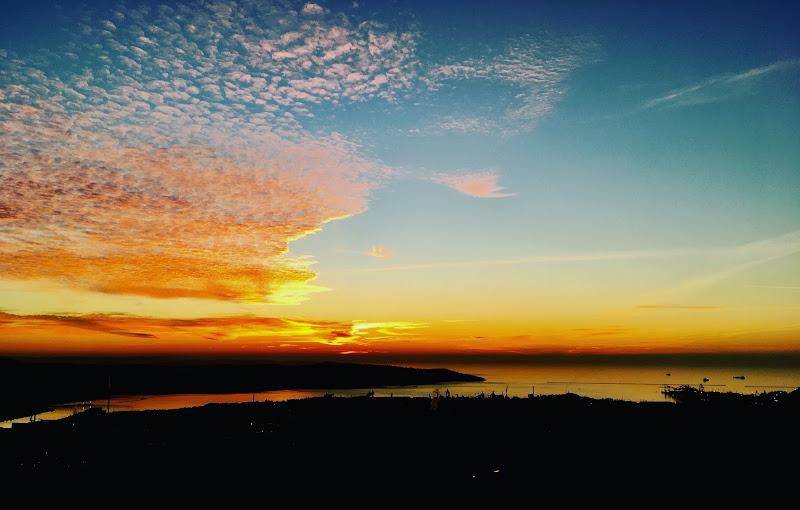 Le luci del cielo e del mare di anna_vaccario