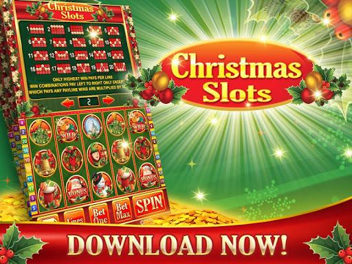Christmas Slotsfree with bonus