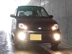 プレオ  ニコット 4WD CVT マイルドチャージのカスタム事例画像 くろぼーんさんの2020年09月25日23:55の投稿