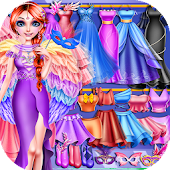 Tải Game Superstar Makeup Prom