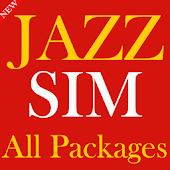 Jazz Sim All Packages
