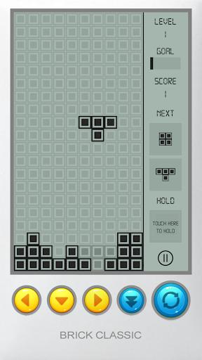 Brick Classic apkpoly screenshots 2